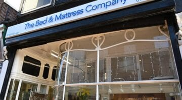 Bed And Mattress Company