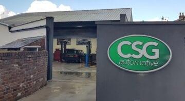 CSg Automotive