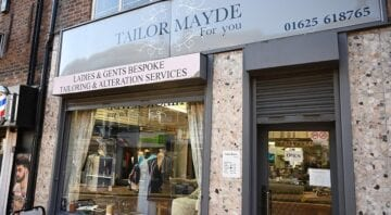 Tailor MAde Macclesfield